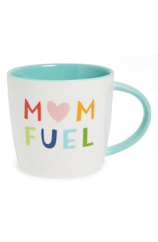 14oz Mom Fuel Mug