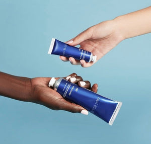 Capri Blue Mini Hand Cream
