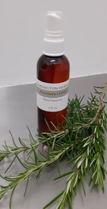 Rosemary Lemon Hand Sanitizer