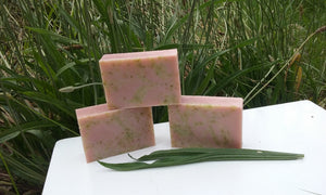 Tea Tree and Rose Clay