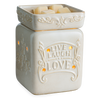 Live Well Illumination Warmer - Kaelyn & Co.