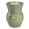 Medallion Illumination Warmer - Kaelyn & Co.