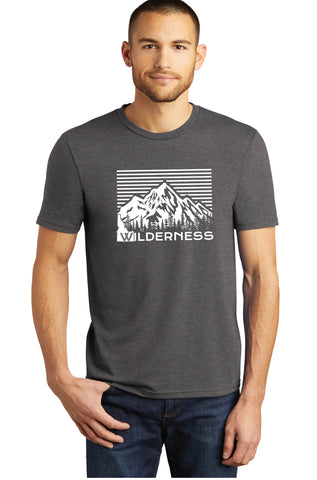 Wilderness Unisex Tee