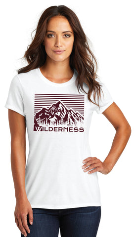 Wilderness Ladies Tee