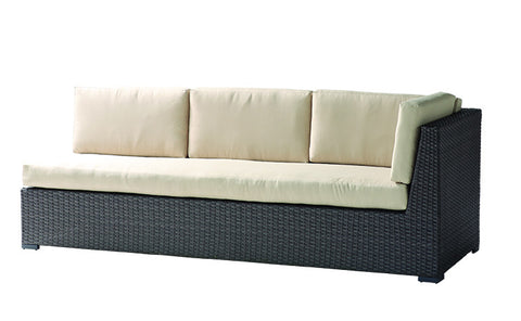 Kayana Sofa w/ Polyester Cushion