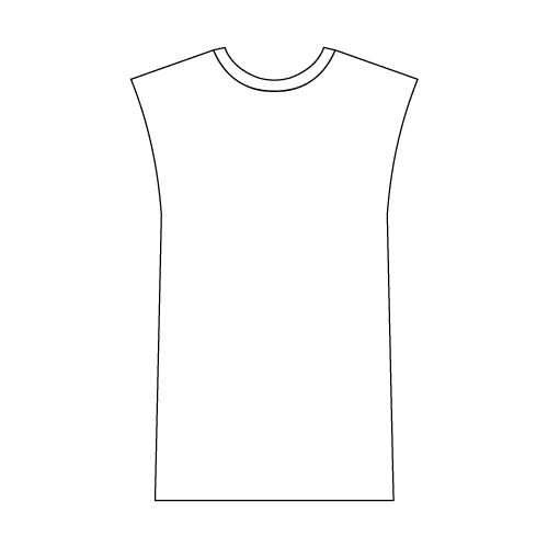 Youth Sleeveless T-Shirt