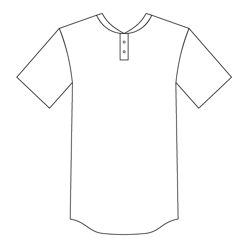 Youth Two-Button Baseball