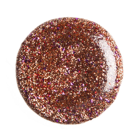 Glitter-ati - LE111 by LENA_breathable_nail_polish