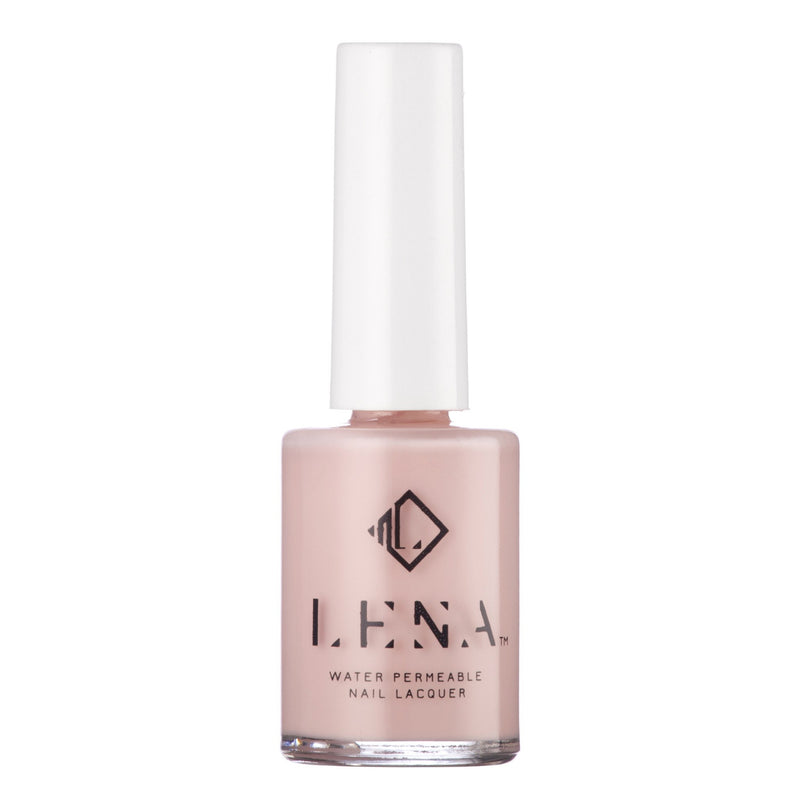 LENA - Breathable Nail Polish - Kuwaiti Princess LE01