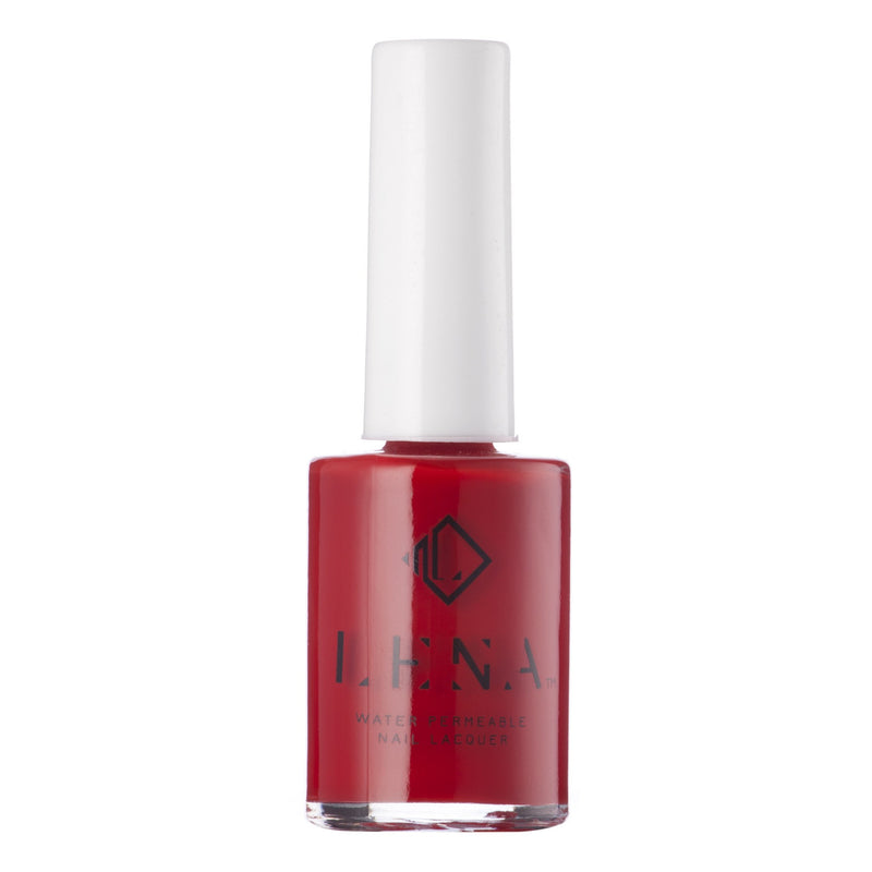 LENA - Breathable Nail Polish - Seeing Red - LE43