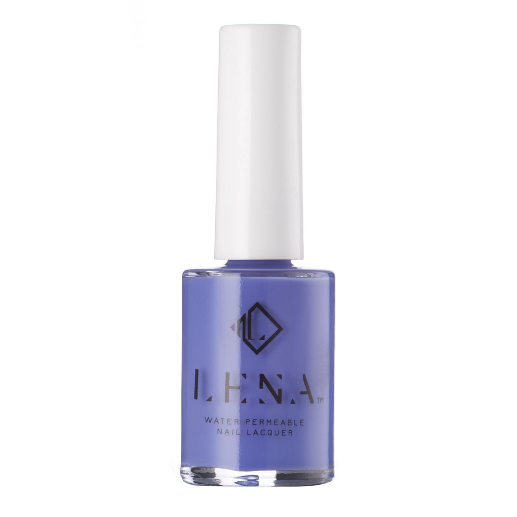 LENA - Breathable Nail Polish - Fashion & Gossip - LE46
