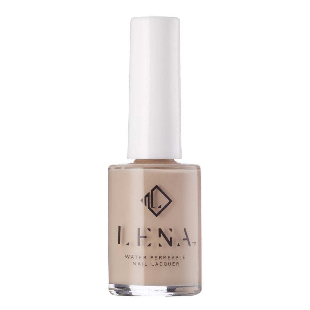 LENA - Matte Breathable Nail Polish - I Can't Bare It All - LE51