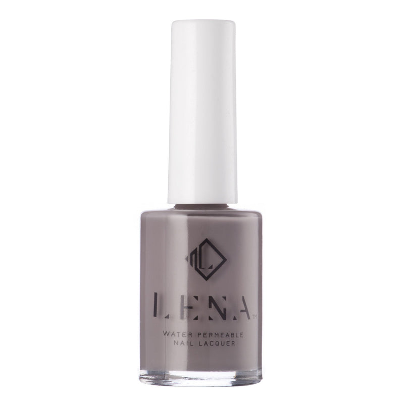 LENA - Matte Breathable Nail Polish - Make Up On Point - LE53