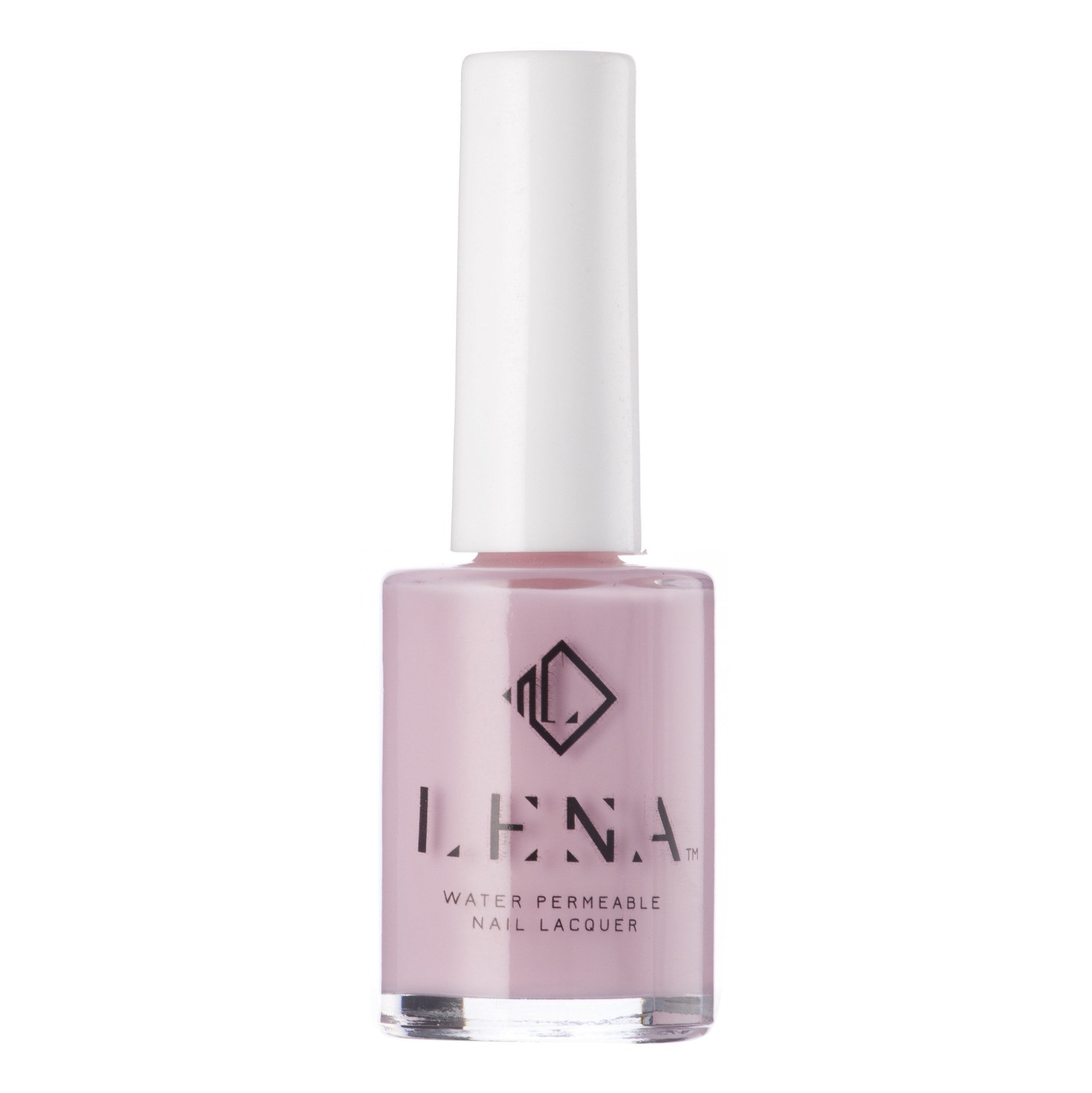 LENA - Matte Breathable Nail Polish - Unapologetic Glamour - LE54 ...