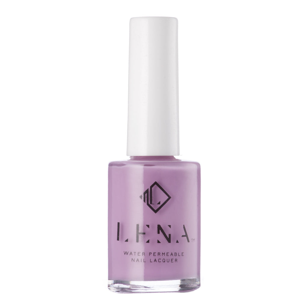 LENA - Matte Breathable Nail Polish - Selfie…What happened? - LE55