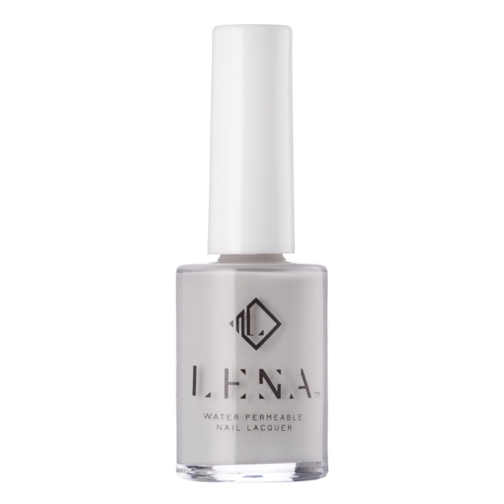 LENA - Matte Breathable Nail Polish - Arabian Eyes - LE61