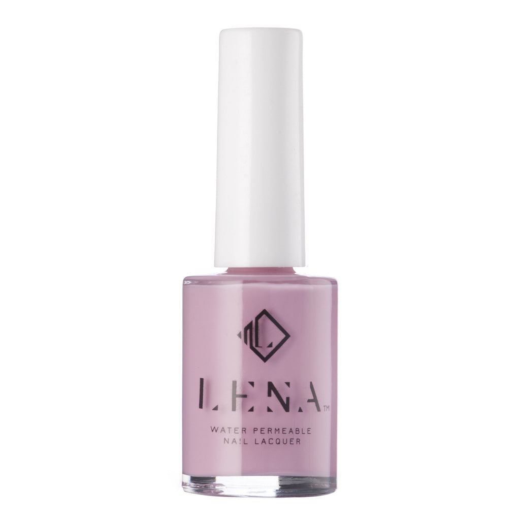 LENA - Matte Breathable Halal Nail Polish - Must Be Kismet - LE62