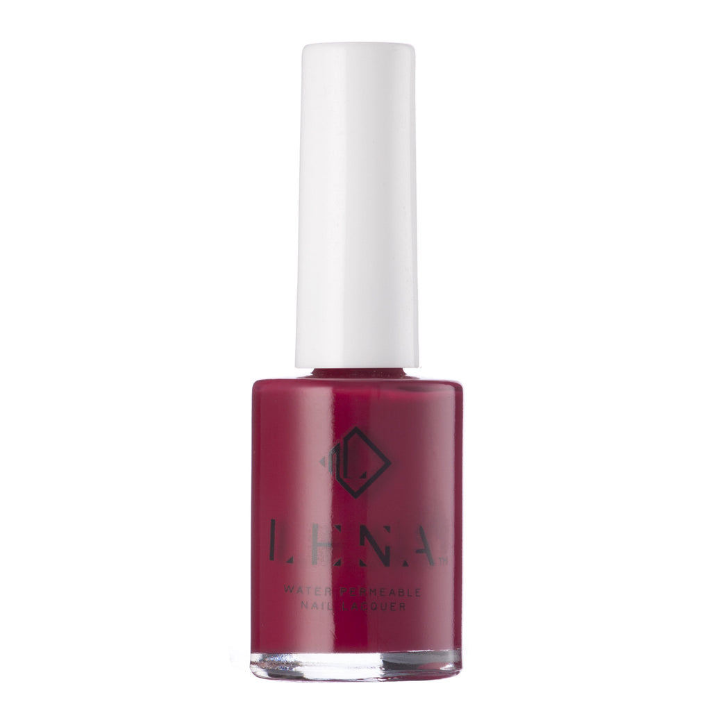 LENA - Matte Breathable Halal Nail Polish - A Wardrobe Affair - LE67