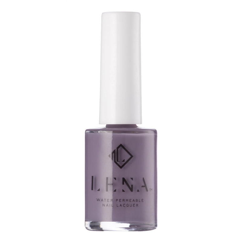 LENA - Matte Breathable Nail Polish - All Dressed Up - LE73