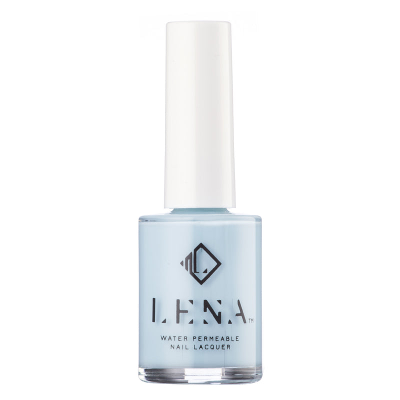 LENA - Breathable Halal Nail Polish - Nail Goals! - LE75