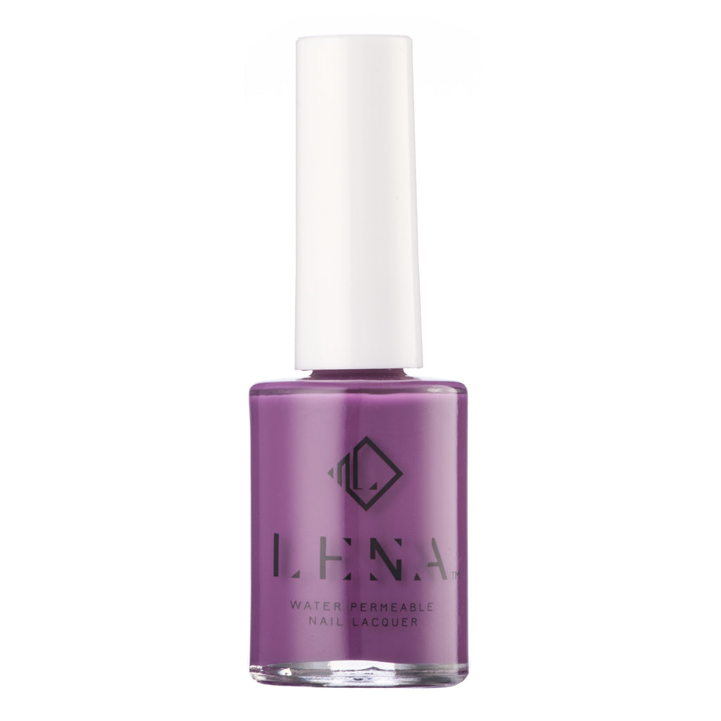 LENA - Breathable Halal Nail Polish - Chic 'N' Wrapped - LE80