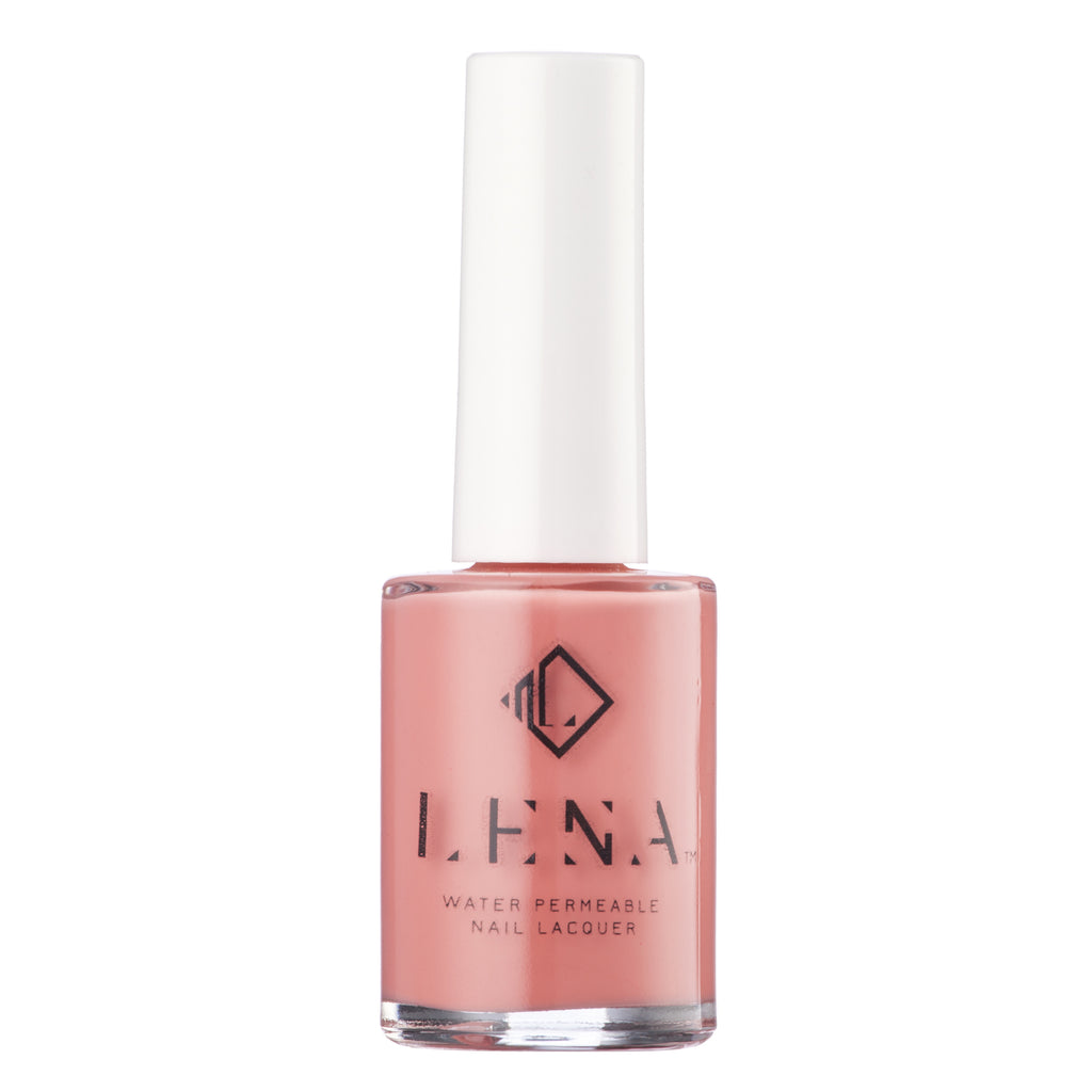 LENA - Breathable Halal Nail Polish - Gone To The Beach! - LE84