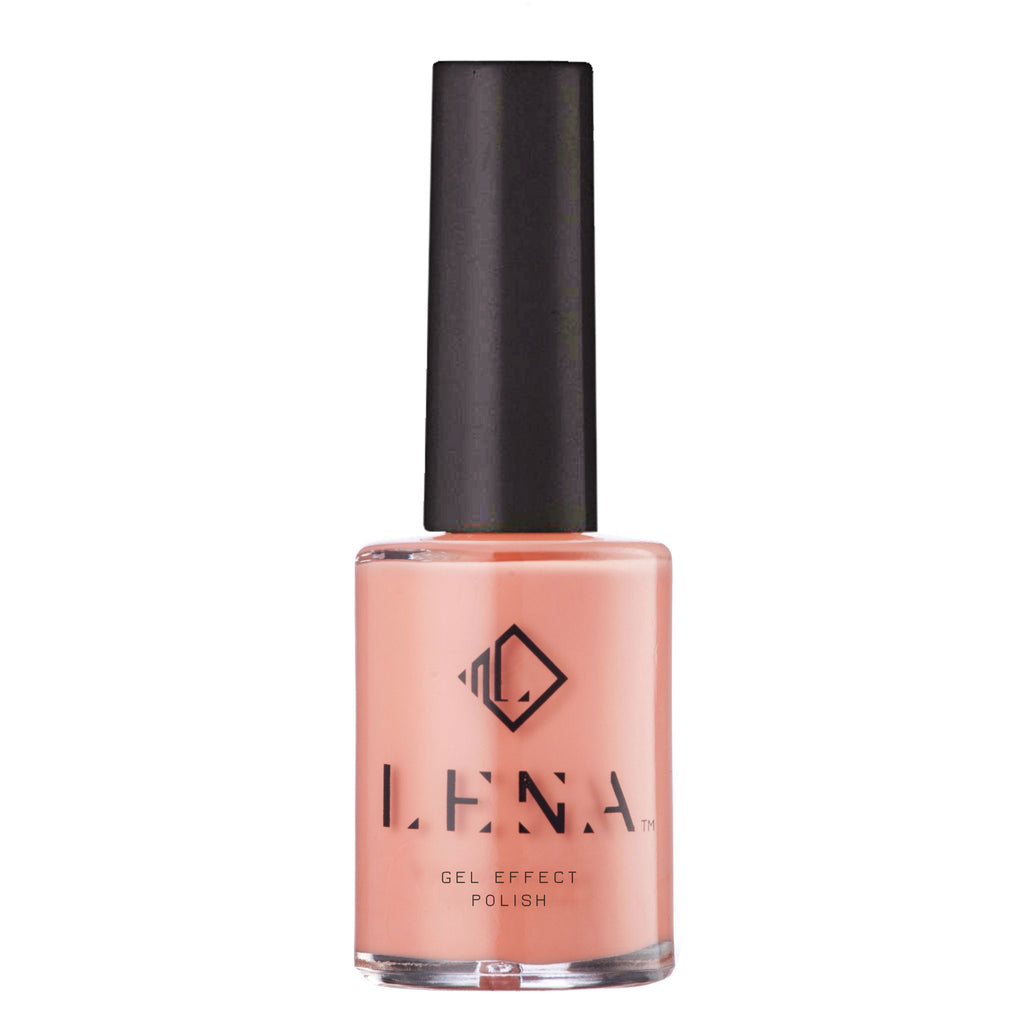 Gel Effect Nail Polish - Cover Girl - LG85 by LENA