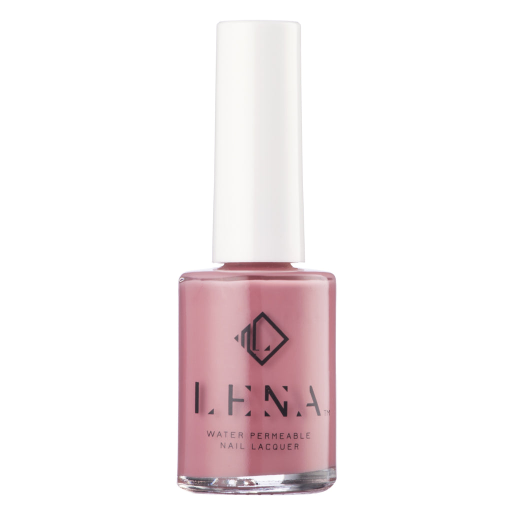LENA - Breathable Halal Nail Polish - A Modest Affaire! - LE86