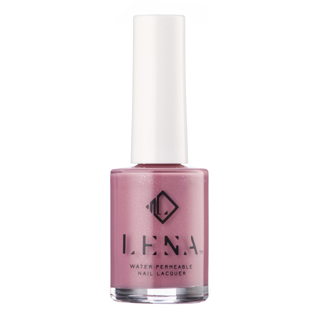 LENA - Breathable Halal Nail Polish - Pray & Slay - LE87