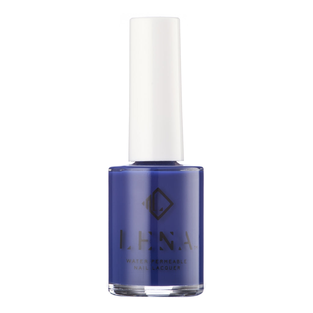 LENA - Breathable Halal Nail Polish - Fashion Addict - LE94