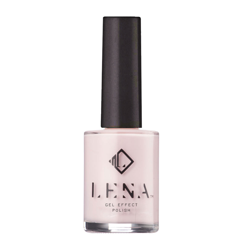 Gel Effect Nail Polish - Too Much Highlight! - LG100 by LENA