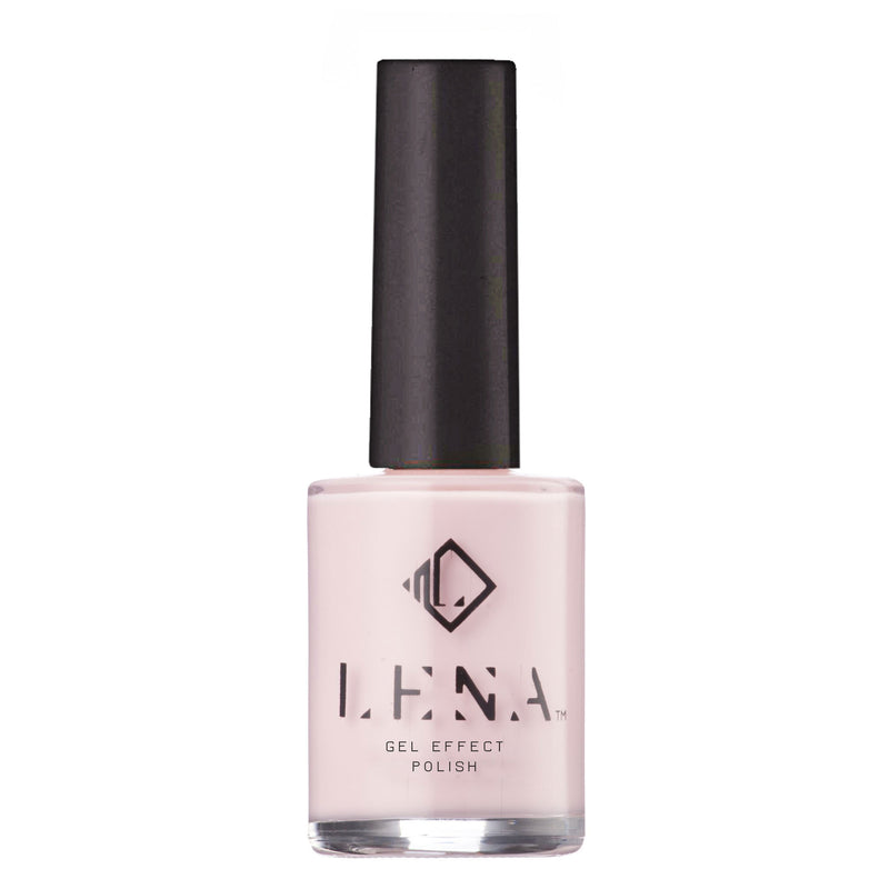 Gel Effect Nail Polish - Millenial Pink - LG101 by LENA