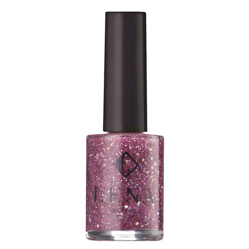 Gel Effect Nail Polish - Glittering Gown - LG112 by LENA