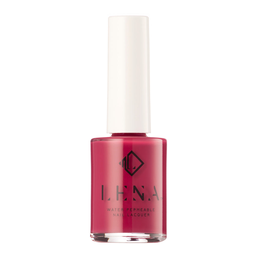 Breathable Halal Nail Polish - Party Starter - LE119 by LENA