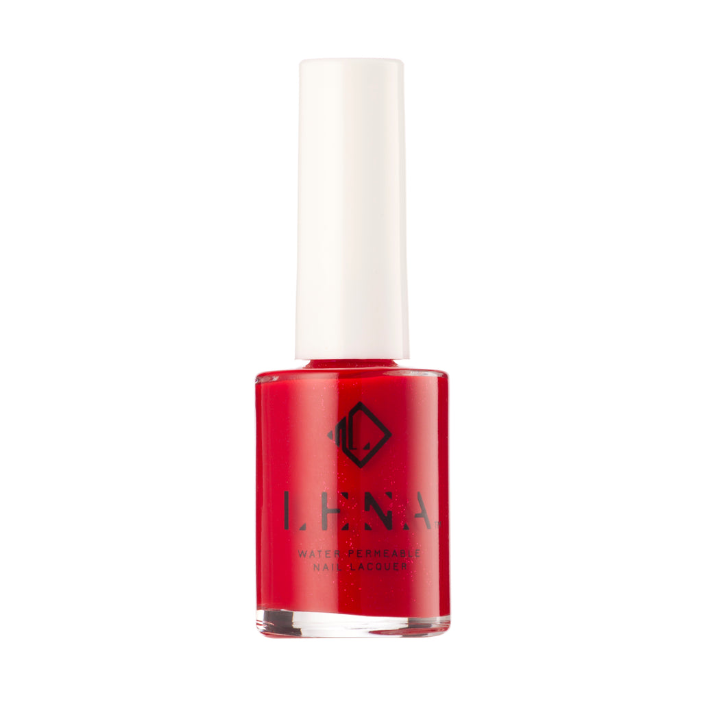 Breathable Halal Nail Polish - High Society - LE124 by LENA
