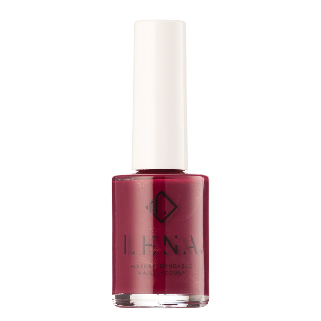 Breathable_Halal_Nail_Polish_Berry_Nice_LE127_LENA