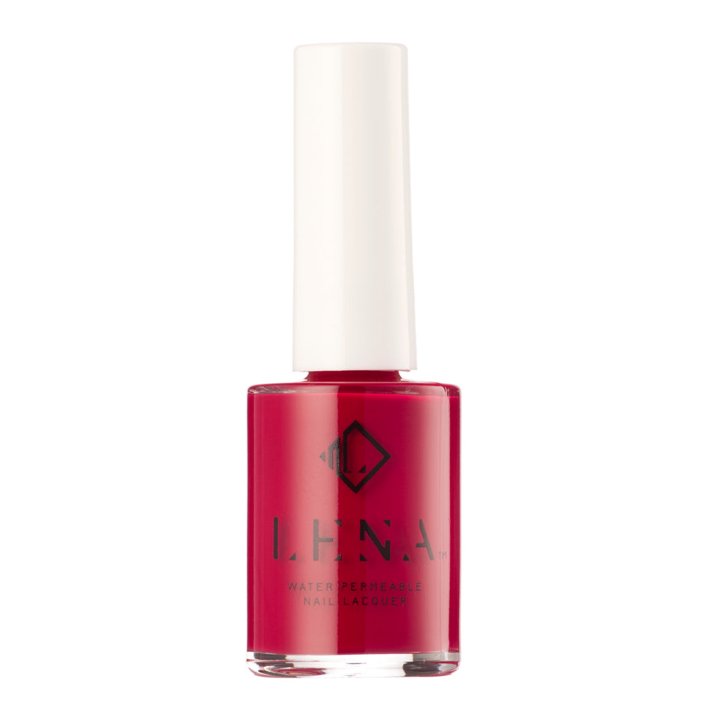 Breathable Halal Nail Polish - After Party - LE135 by LENA