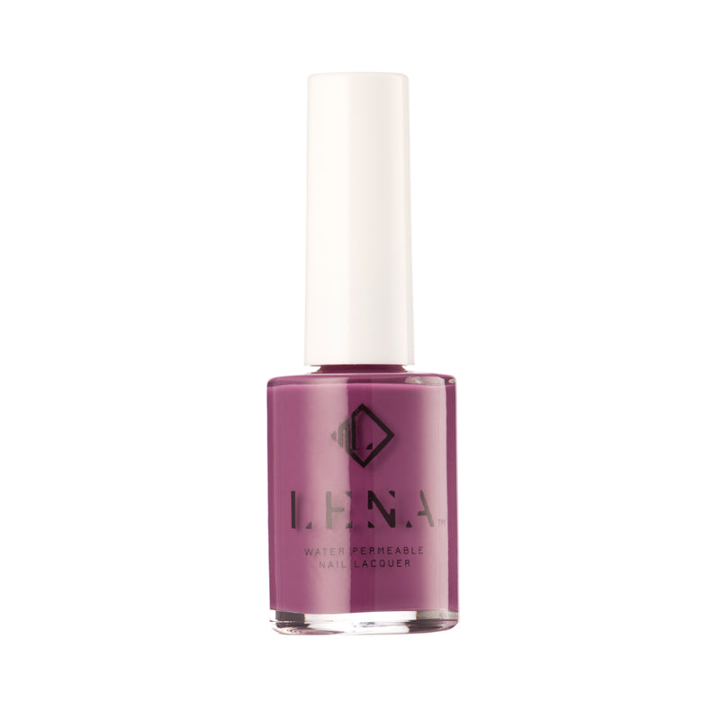 Breathable Halal Nail Polish - Royal Suite - LE137 by LENA