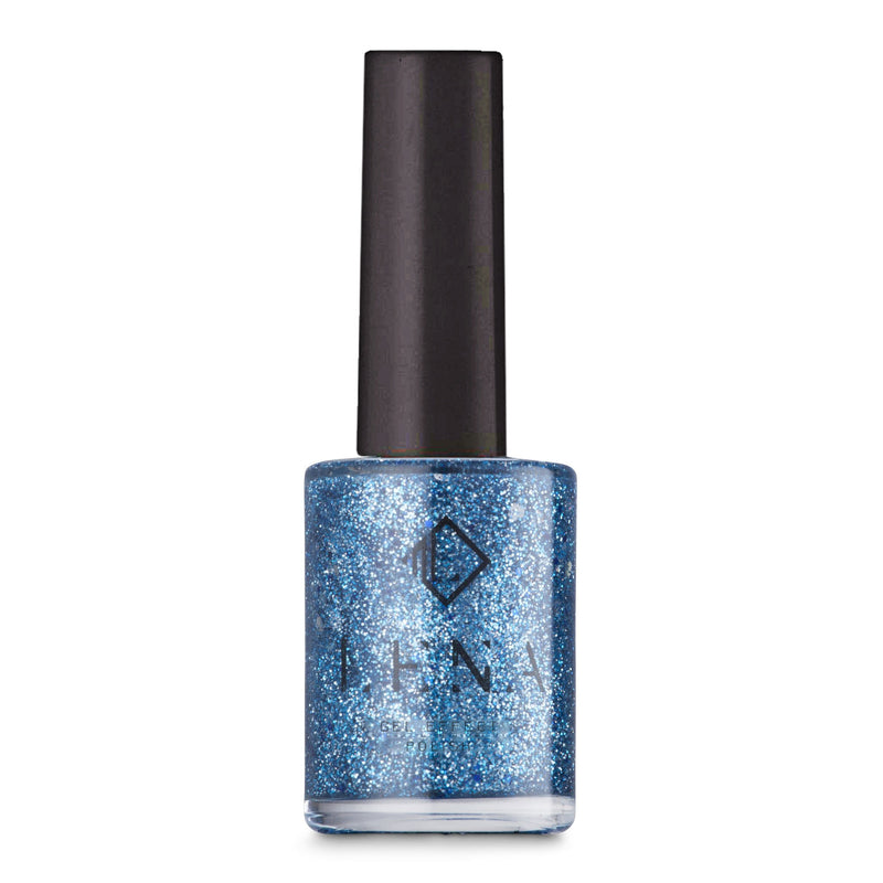 Gel Effect Nail Polish - Jaw-dropping - LG160 by LENA