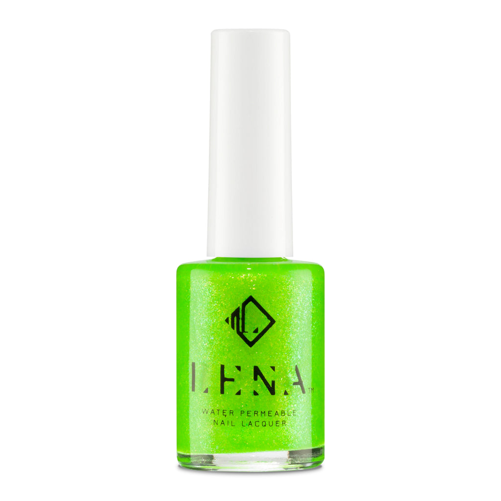 Breathable Halal Holographic Nail Polish - I Need a Holo-day - LE261 by LENA