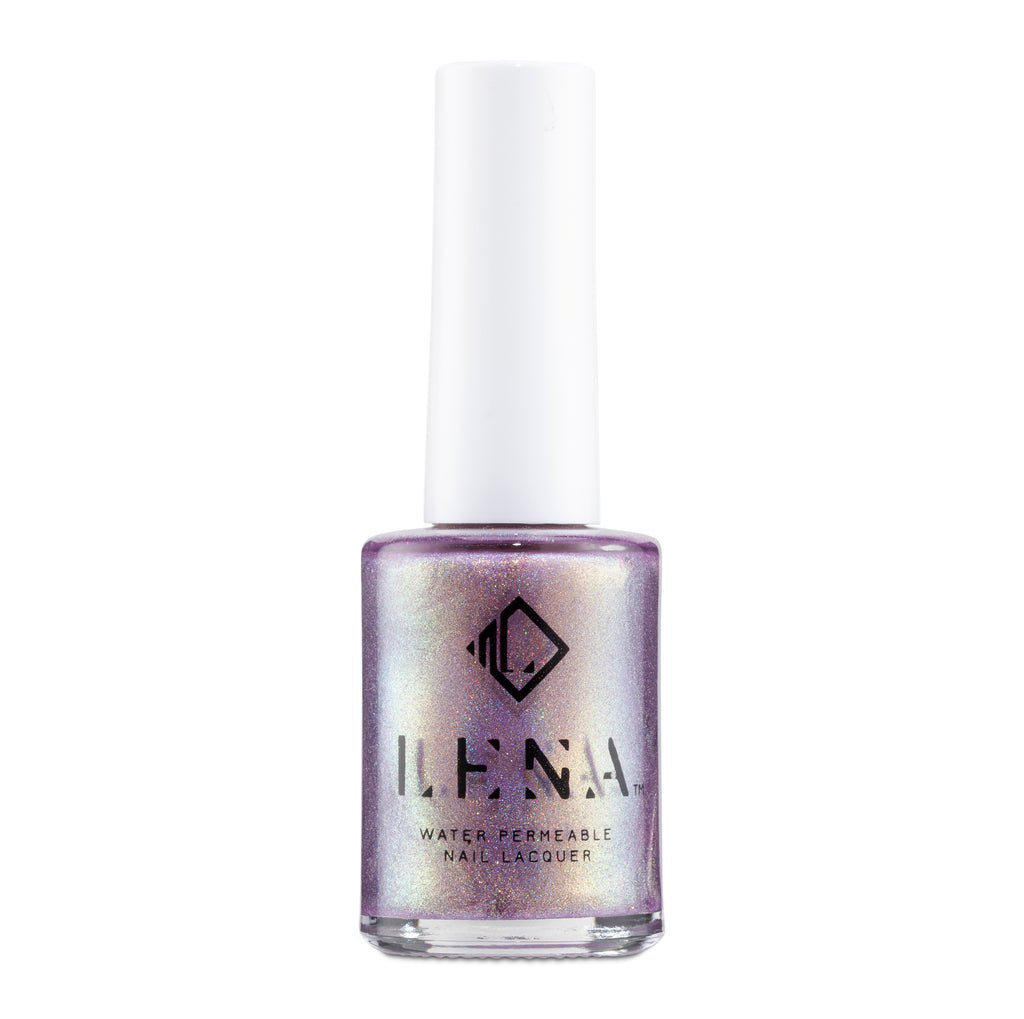 LENA Breathable Halal Nail Polish - What's yours is Shine - LE263