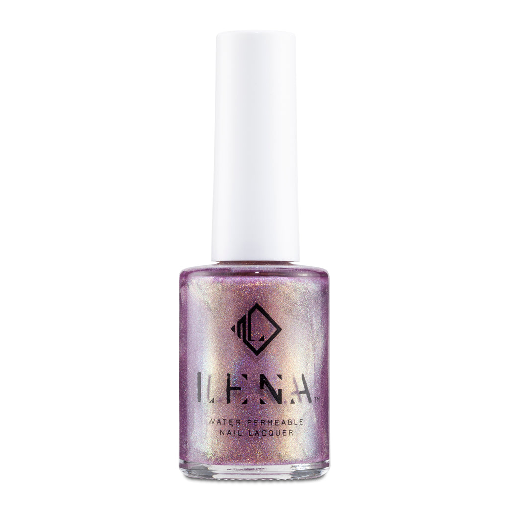 LENA Breathable Halal Nail Polish - Middle Eastern Mermaid - LE264