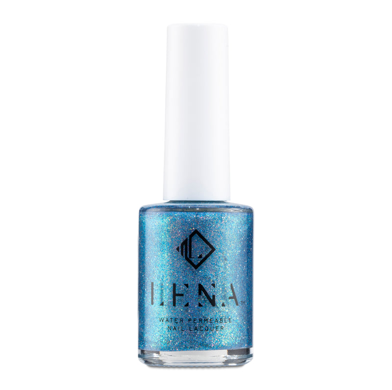 LENA Breathable Halal Nail Polish - Sea-Quinned - LE267