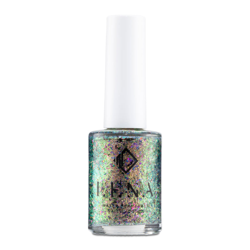 LENA Breathable Halal Nail Polish - Party Girl - LE268