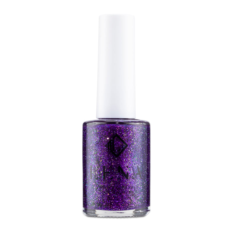 LENA Breathable Halal Nail Polish - O-man I Love Glitter - LE272