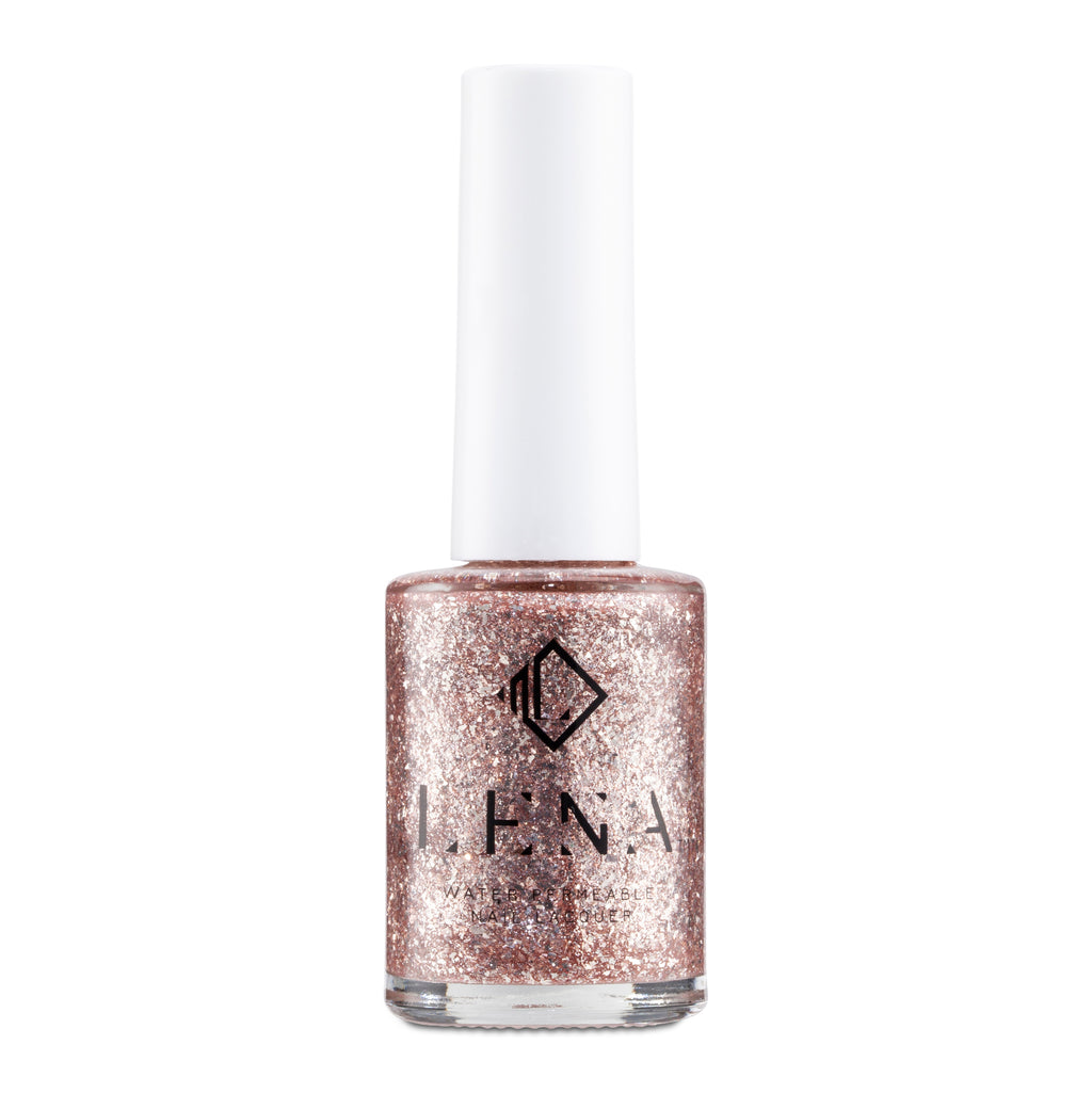 LENA Breathable Halal Nail Polish - Princess Vibes - LE274