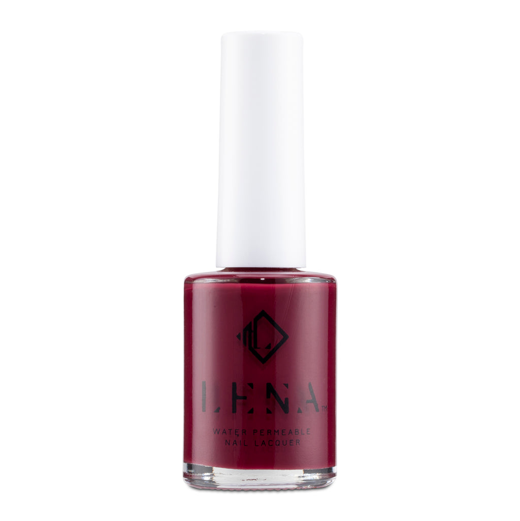 LENA Breathable Halal Nail Polish - Mehndi Meant To Be - LE278