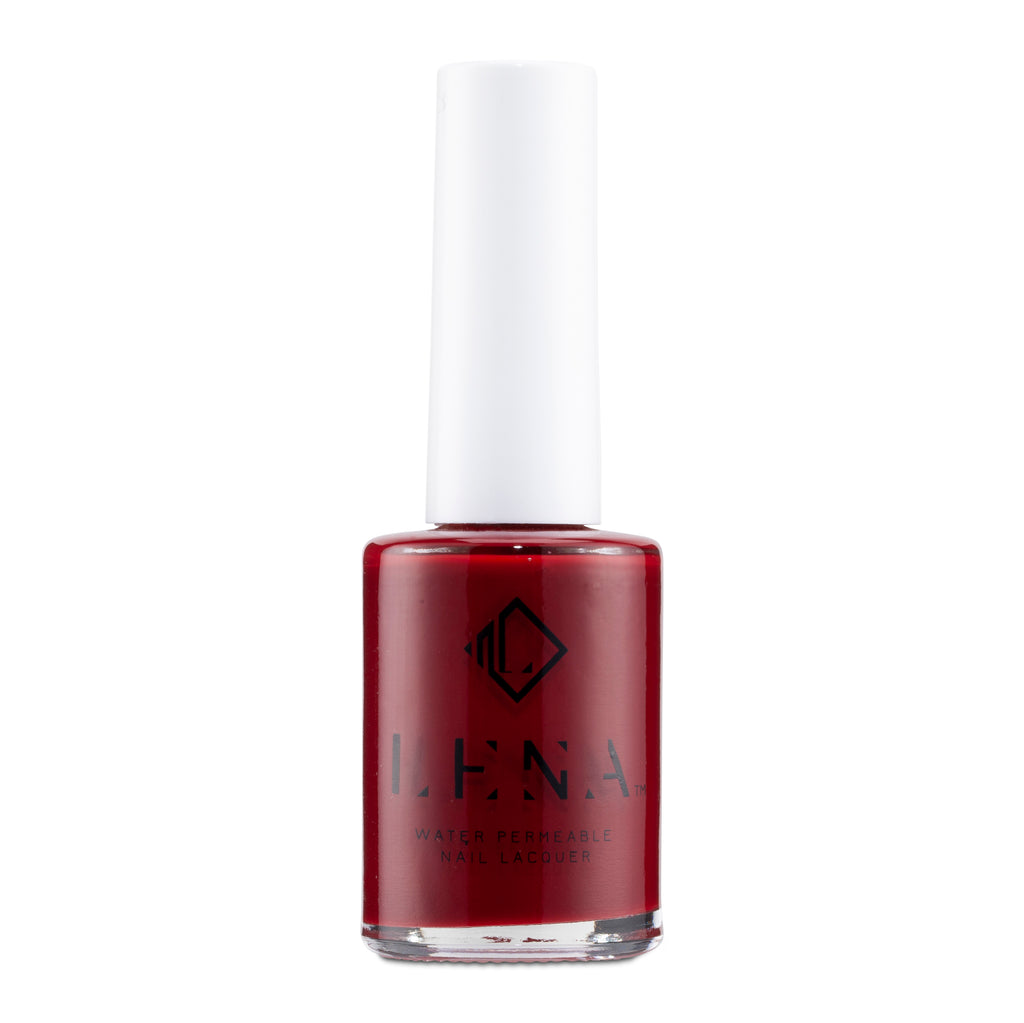 LENA Breathable Halal Nail Polish - TY Berry Much  - LE279