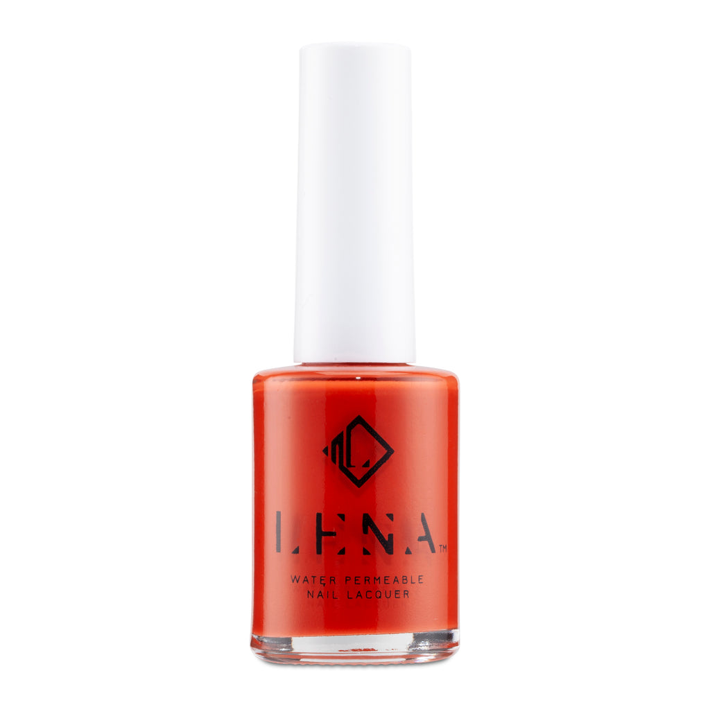 LENA Breathable Halal Nail Polish - Autumn in Arabia  - LE280
