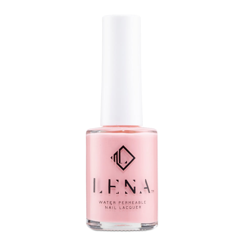 LENA Breathable Halal Nail Polish - Sisters & Besties - LE285
